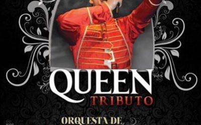 Concierto de Queen – IX Aniversario del Centro Cultural Chacao